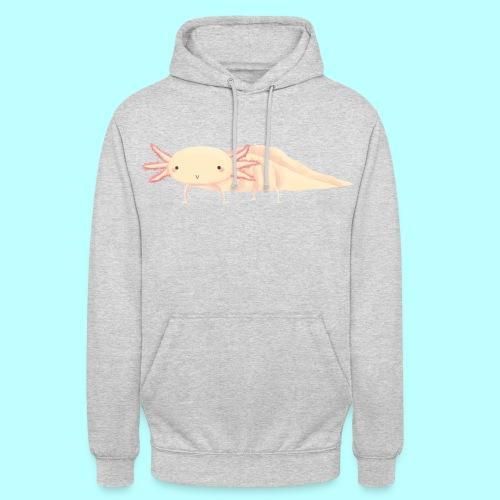 Axolotl - Unisex Hoodie