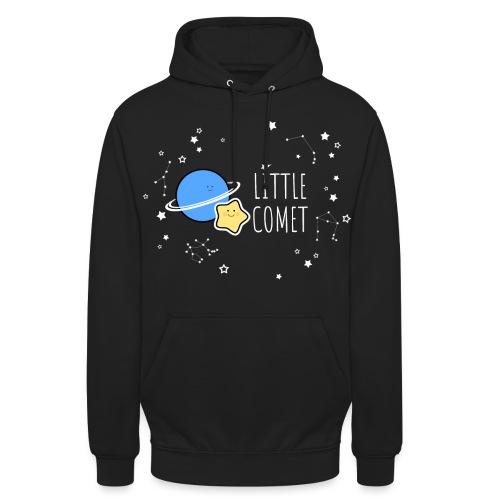 """Little Comet - Huppari """"unisex"""""""