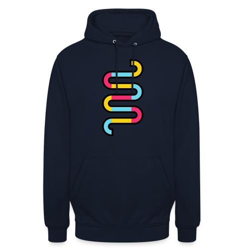 Die DNA deines Unternehmens - Unisex Hoodie