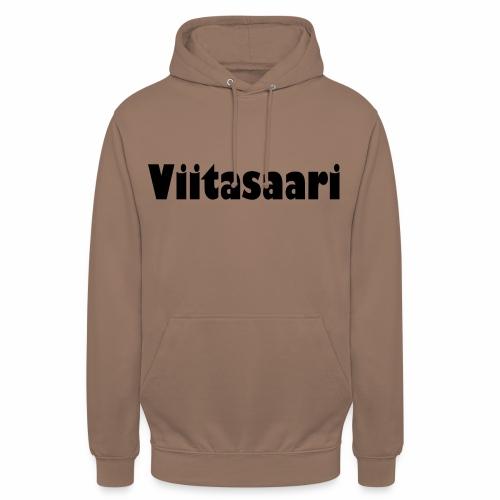 """Viitasaari - tuotesarja - Huppari """"unisex"""""""