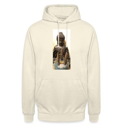 Power Buddha - Unisex Hoodie