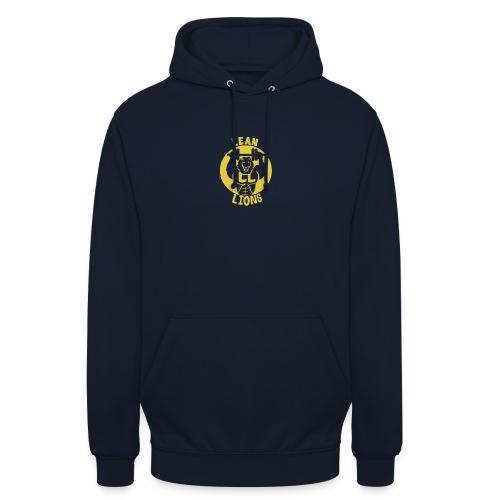 Lean Lions Merch - Unisex Hoodie