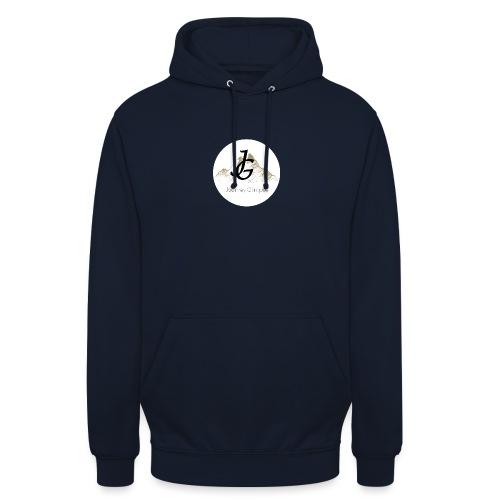 Journey Glimpse - Logo ohne Kreis - Unisex Hoodie