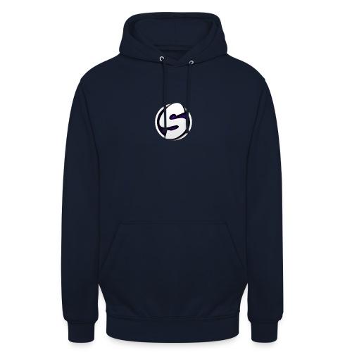 SilkyFX logo - Hoodie unisex