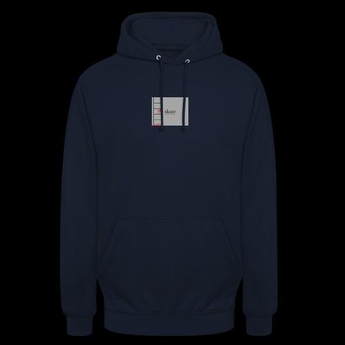 freez logo - Sweat-shirt à capuche unisexe