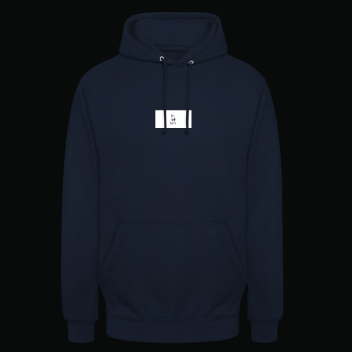 bafti hoodie - Hættetrøje unisex