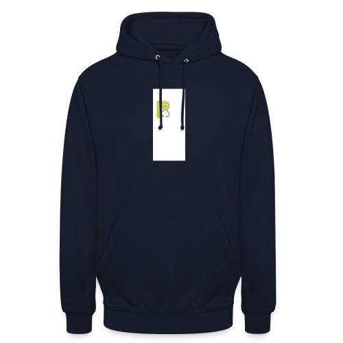 LogoTS - Unisex Hoodie