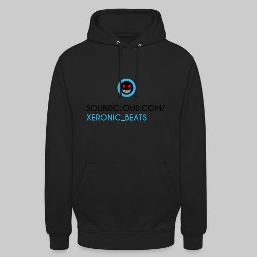 XERONIC LOGO - Unisex Hoodie