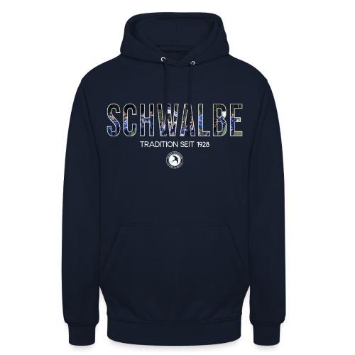 Schwalbe seit 1928 - Unisex Hoodie