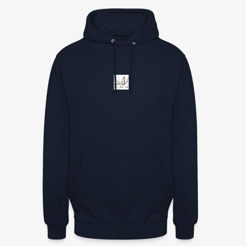 st jo - Sweat-shirt à capuche unisexe