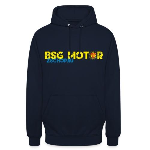 BSG Motor Zschopau - Unisex Hoodie