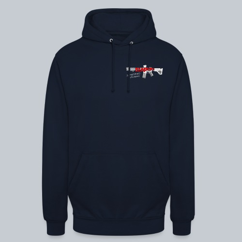 CLASSIC - REAPERs Airsoft - Unisex Hoodie
