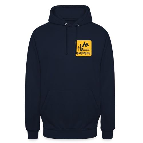 campsticker qua shirt - Unisex Hoodie