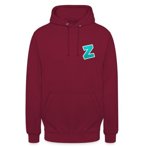 Z3RVO Logo! - Unisex Hoodie