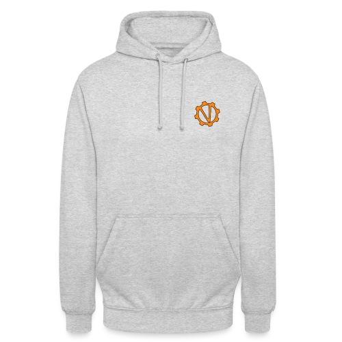 Geek Vault Merchandise - Unisex Hoodie