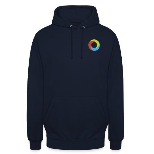 ParhamerGymnasium Logo KreisSymbol RGB 2016 png - Unisex Hoodie