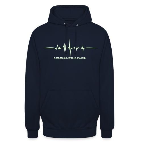 Frequenztherapie Drunk - Unisex Hoodie