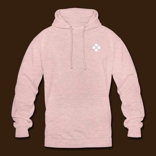 4dots trans - Unisex Hoodie