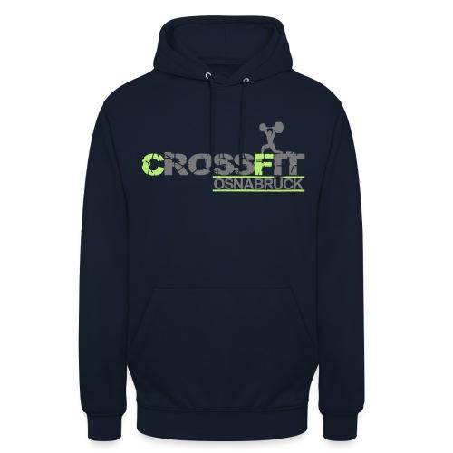 CFOS Merchandise - Unisex Hoodie