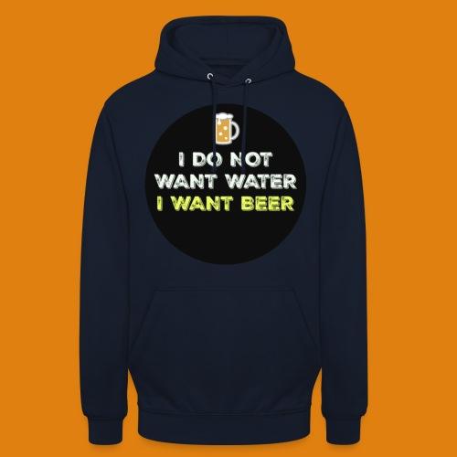 Beer - Unisex Hoodie