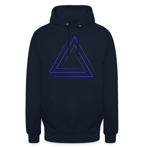 Triangle Ales - Unisex Hoodie