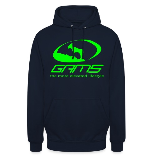 GAM5 - Unisex Hoodie