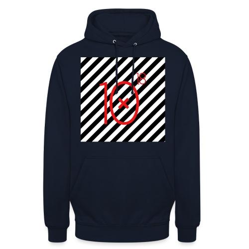 Stripes Hoodie - Bluza z kapturem typu unisex