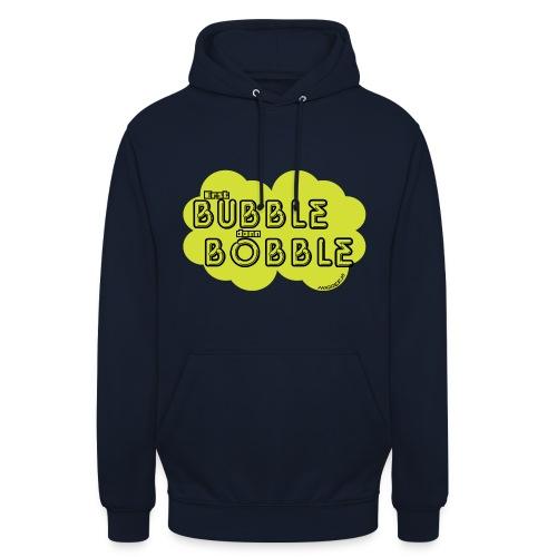 BubbleBobble Gellow - Unisex Hoodie
