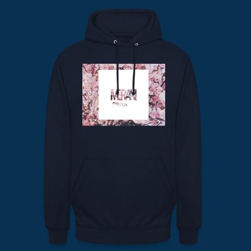 Sakura - Luvtröja unisex
