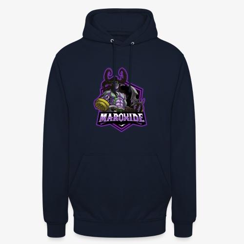 Maroxide Merch Store - Unisex Hoodie