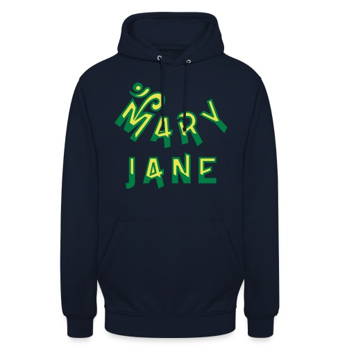 Mary Jane - Unisex Hoodie