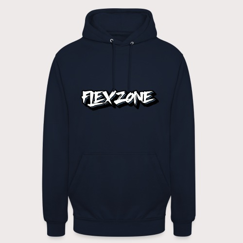 FlexZone - Unisex Hoodie
