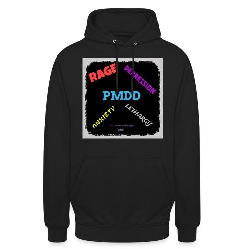 Pmdd symptoms - Unisex Hoodie