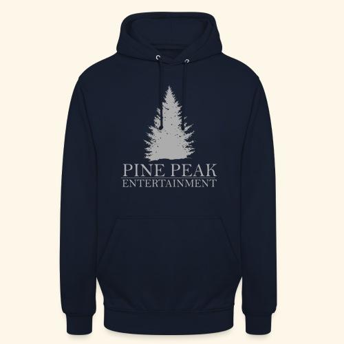 Pine Peak Entertainment Grey - Hoodie unisex