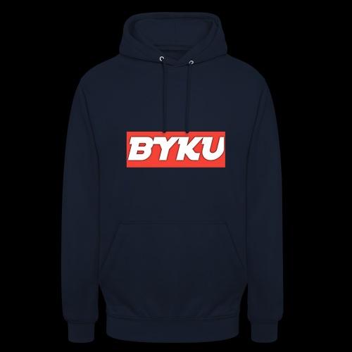 BYKUclothes - Bluza z kapturem typu unisex