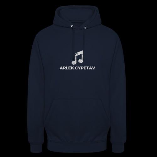 ARLEK CYPETAV - Sweat-shirt à capuche unisexe