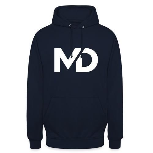MD Clothing Official© - Sweat-shirt à capuche unisexe