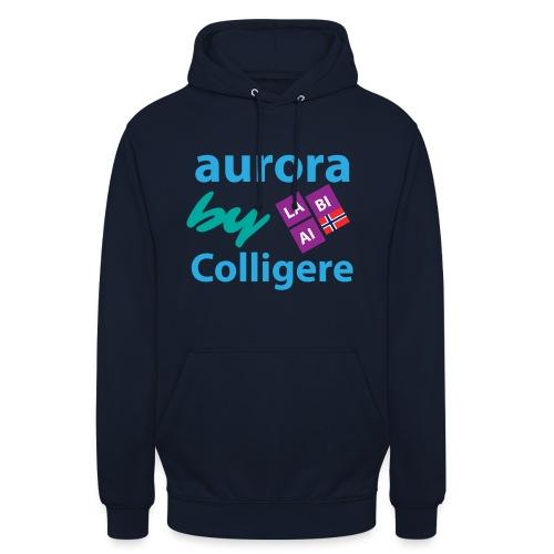Aurora by Colligere - Unisex-hettegenser