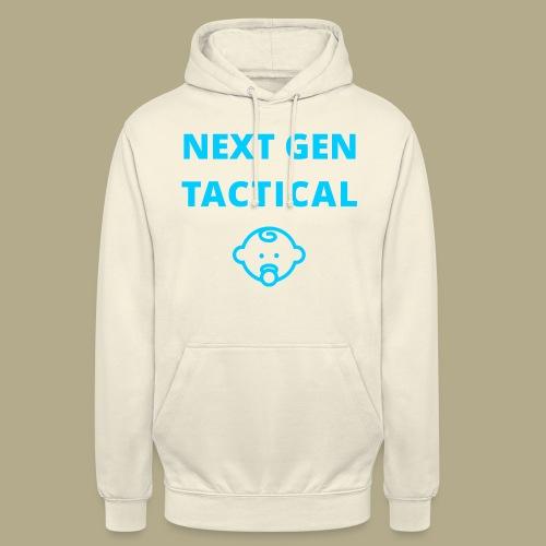 Tactical Baby Boy - Hoodie unisex