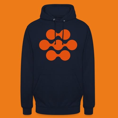 seed madagascar logo squa - Unisex Hoodie