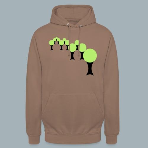 Golden Rule Premium T-shirt - Hoodie unisex
