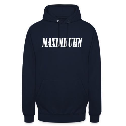 maximkuhn - Hoodie unisex