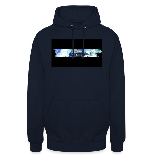 Limited Edition Banner Merch - Unisex Hoodie