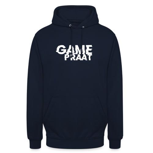 GamePraat T-Shirt - Hoodie unisex