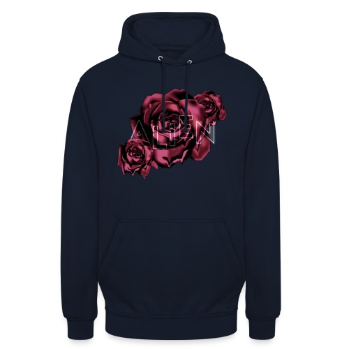 Rose Guardian Small - Unisex-hettegenser
