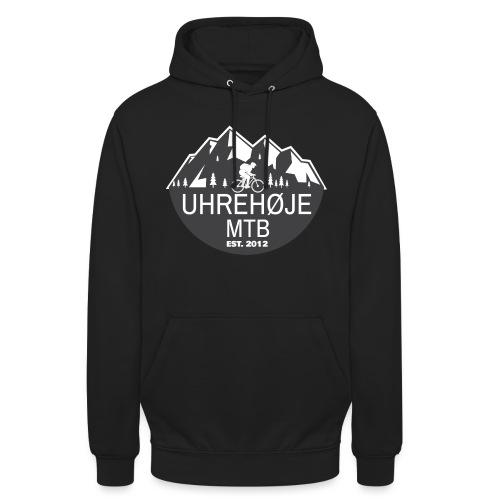 UhreHøje MTB - Hættetrøje unisex