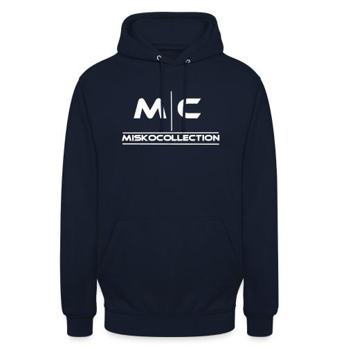 MC / Misko Collection - Unisex Hoodie