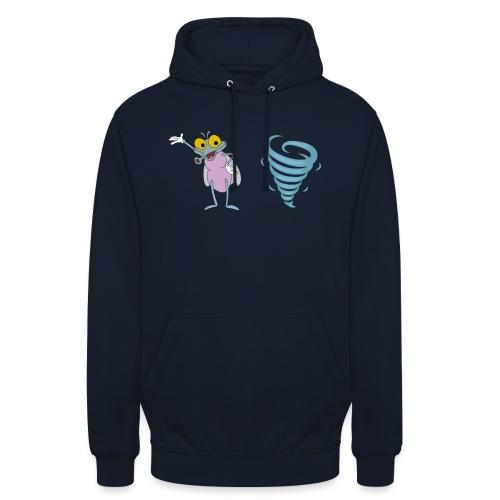 MuggenSturm - Shirt 02 - Unisex Hoodie