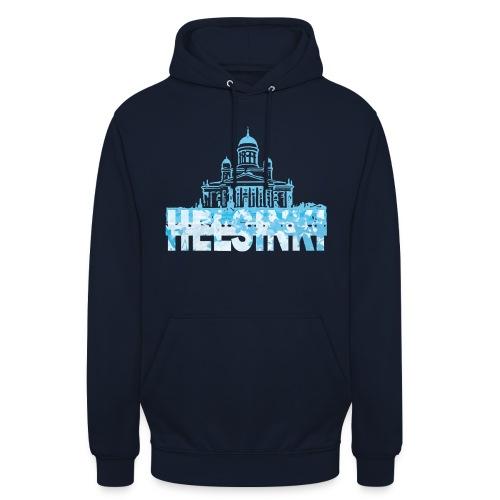 Helsinki Cathedral - Unisex Hoodie