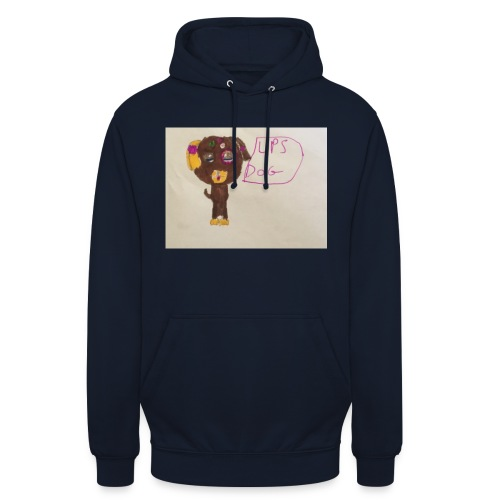 Little pets shop dog - Unisex Hoodie